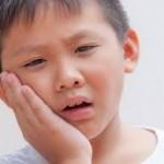 1.đau răng