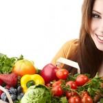 Ngăn tăng cân tiền mãn kinh